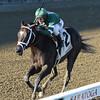 Nonna Mela wins the 2016 Adirondack Stakes<br /> Coglianese Photos/Chelsea Durand