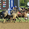 Shaman Ghost wins the 2016 Woodward<br /> Coglianese Photos/Chris Rahayel