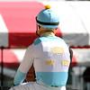 GMB Racing Stable Silks Saratoga Chad B. Harmon