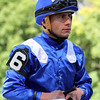 Junior Alvarado Shadwell Stables Chad B. Harmon