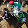 Javier Castellano Cathryn Sophia Kentucky Oaks Chad B. Harmon