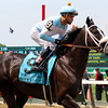 Tom's Ready Woody Stephens Belmont Park Chad B. Harmon
