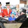 The Queen Ascot, UK<br /> 6/18/16<br /> Mathea Kelley