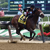 Shaman Ghost with Joel Rosario wins the Brooklyn (gr. II)<br /> Coglianese Photos/David Alcosser