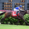 Tepin with Julien Leparoux wins the Churchill Distaff Turf Mile (gr. II)     <br /> Dave Harmon Photo