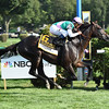 Flintshire wins the 2016 Sword Dancer.<br /> Coglianese Photos