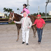 Kaigun wins the 2016 Pan American Stakes<br /> Coglianese Photos