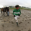 Kent Desormeaux Exaggerator Haskell Invitational Chad B. Harmon