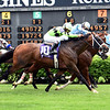 Will Call ridden to victory by Shaun Bridgmohan in the 24th running of the Twin Spires Turf Sprint at Churchill Downs<br /> Dave Harmon Photo