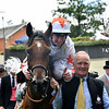 Signora Cabello, Oisin Murphy win the G2 Queen Mary Stakes, Royal Ascot, Ascot Race Course, Ascot, UK, 6-20-18, Photo by Mathea Kelley