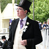 Teddy Grimthorpe Royal Ascot; Ascot Race Course; Ascot; UK; 6-22-18; Photo by Mathea Kelley