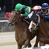 Engage wins the 2018 Gold Fever<br /> Coglianese Photos/Chelsea Durand