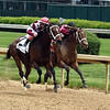 Salty; Tyler Gaffalione; La Troienne Stakes presented by Twinspires.com; G1; Churchill Downs; May 4; 2018