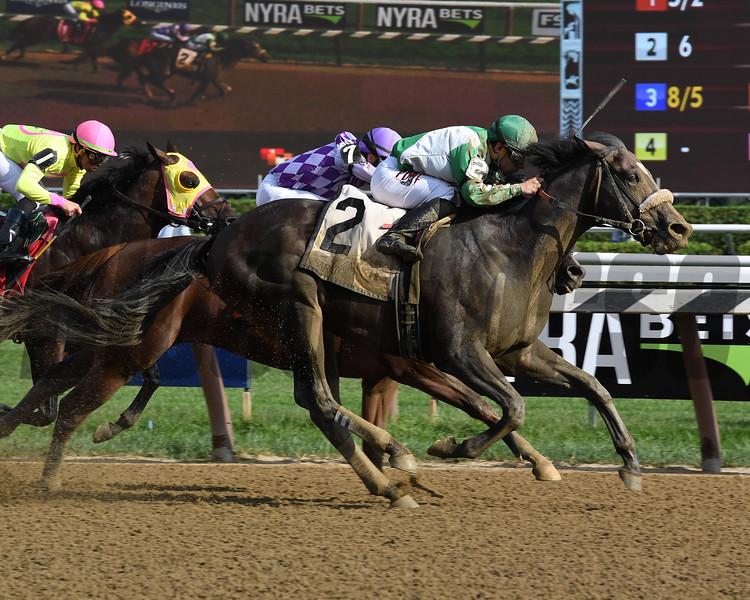 Can You Diggit wins 2018 Evan Shipman Stakes<br /> Coglianese Photos/Susie Raisher