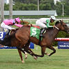 Archer Road wins the 2018 Copingaway Stakes<br /> Coglianese Photos/Leslie Martin