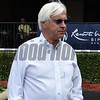 Bob Baffert - Gulfstream Park, January 25, 2018<br /> Coglianese Photos/Leslie Martin
