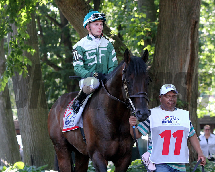 Always Sunshine Hockessin Stakes Chad B. Harmon
