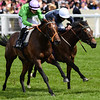 Arthur Kitt, Richard Kingscote win the Chesham Stakes, Royal Ascot,, Ascot Race Course, Ascot, UK, 6-21-18, Photo by Mathea Kelley
