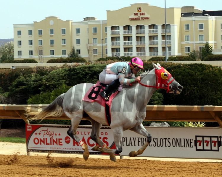 Delta Bluesman Caixa Eltronica Overnight Stakes