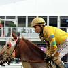 Fergal Lynch Race 2 Pimlico Chad B. Harmon