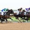 Mendelssohn, Ryan Moore win the UAE Derby , DWC 2018, Meydan Race Course, Dubai, UAE, 3-31-18, photo by Mathea Kelley/Dubai Racing Club