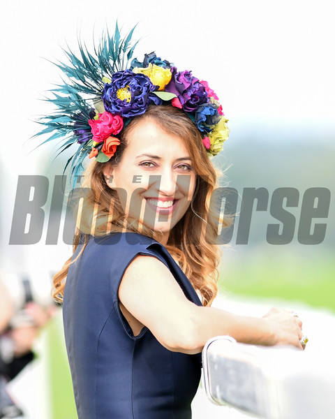 Royal Ascot; Ascot Race Course; Ascot; UK; 6-23-18; Photo by Mathea Kelley