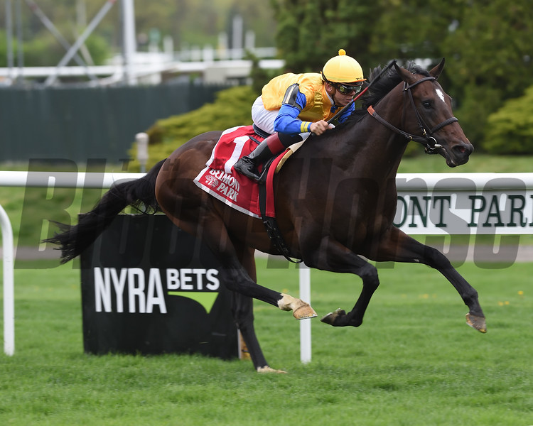 Robert Bruce wins the 2018 Fort Marcy<br /> Coglianese Photos