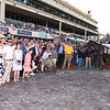 Coach Rocks wins the 2018 Gulfstream Park Oaks<br /> Coglianese Photos