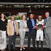 Inspector Lynley wins the 2018 Fasig-Tipton Lure Stakes<br /> Coglianese Photos