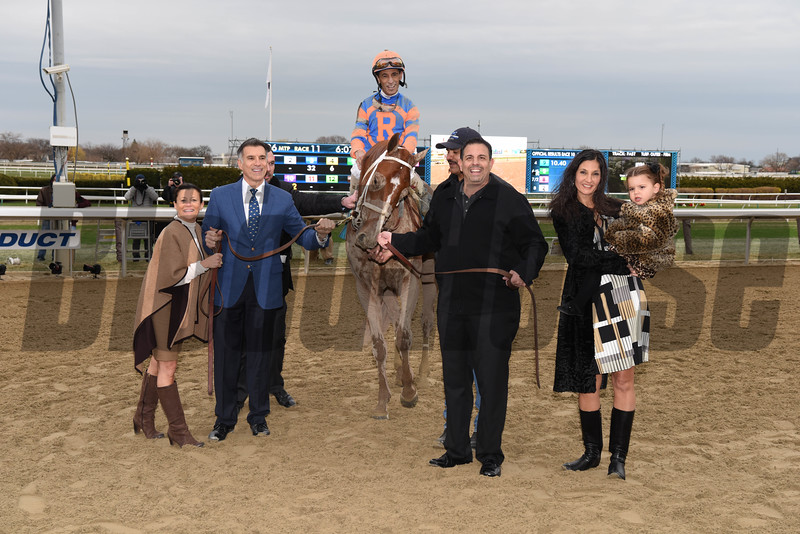 Vino Rosso, John Velazquez, Wood Memorial Stakes presented by NYRA Bets, G2, Aqueduct Racetrack, April 7 2018