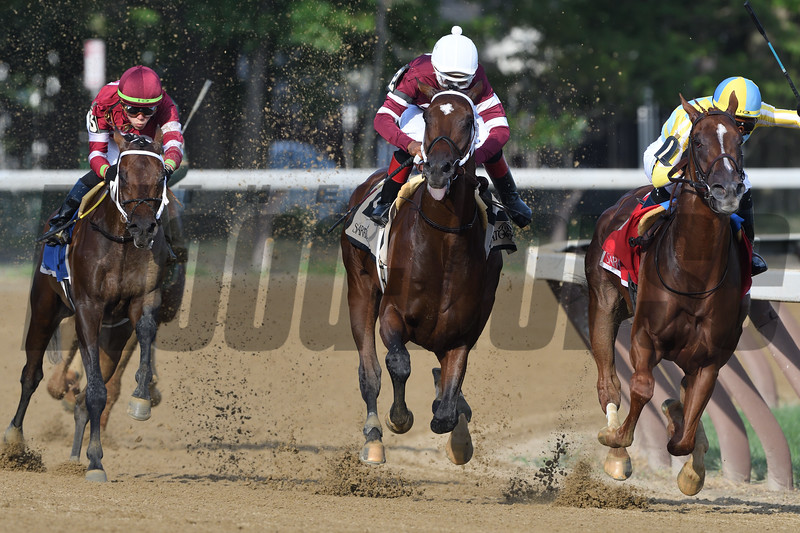Tenfold; Ricardo Santana Jr.; Jim Dandy Stakes presented by NYRA Bets; G2; Saratoga Race Course; July 28; 2018