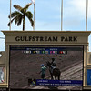 Luis Saez; 133 wins; meet record; Gulfstream Park; March 31 2018