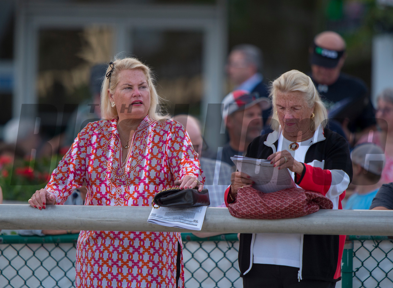 Charlotte Webber & Partner<br /> February 10 2018; Tampa Bay Downs; World Approval; John Velazquez; Tampa Bay Stakes; G3T