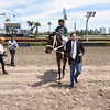 Figarella's Queen wins the 2018 Sanibel Island Stakes<br /> Coglianese Photos