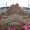 Monmouth Park Haskell Sand Castle Chad B. Harmon