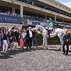 Conquest Big E wins the 2018 Gulfstream Park Hardacre Mile<br /> Coglianese Photos