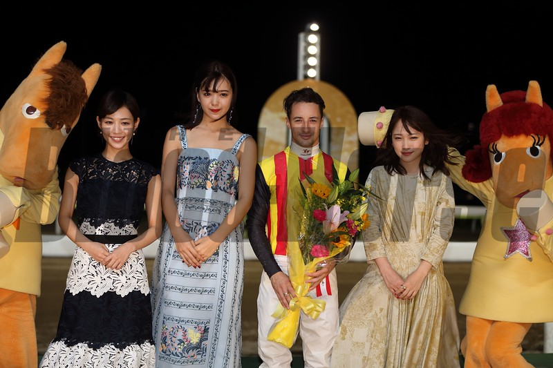 Gold Dream; Teio Sho; G1; Ohi Racecourse; June 27; 2018