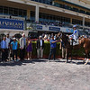 Maraud wins the 2018 Palm Beach<br /> Coglianese Photos