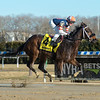 My Boy Tate wins the 2018 Say Florida Sandy Stakes<br /> Coglianese Photos/Chelsea Durand