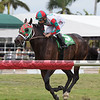 Vision Perfect, Paco Lopez, Silks Run Stakes, $75,000, Gulfstream Park, March 10 2018