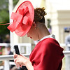 Royal Ascot; Ascot Race Course; Ascot; UK; 6-20-18; Photo by Mathea Kelley