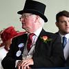 Royal Ascot; Ascot Race Course; Ascot; UK; 6-22-18; Photo by Mathea Kelley