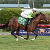 Thewayiam wins the 2018 Ginger Brew Stakes<br /> Coglianese Photos/Leslie Martin
