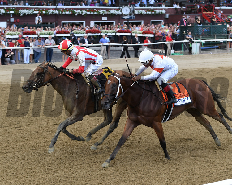 Separationofpowers wins the 2018 Test Stakes<br /> Coglianese Photos/Chelsea Durand