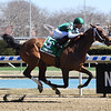 Christmas Sky wins the 2018 Karakorum Elektra Stakes<br /> Coglianese Photos/Viola Jasko