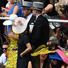 Royal Ascot,, Ascot Race Course, Ascot, UK, 6-23-18, Photo by Mathea Kelley