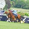 Olmedo (FR), Demuro Cristian, Emirates Poule d'Essai des Poulains, G1, Longchamp Racecourse, May 13, 2018