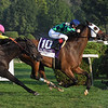Kharafa wins the West Point Stakes<br /> Coglianese Photos