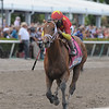 Audible wins the 2018 Florida Derby<br /> Coglianese Photos/Kenny Martin