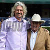 Steve and Keith Asmussen<br /> Gulfstream, January 25, 2018<br /> Coglianese Photos/Leslie Martin